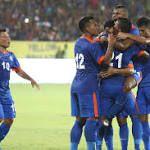 Sunil Chhetri & Co Crush Macau 4-1 as India Qualify for 2019 Asian Cup