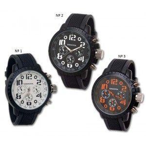 Reloj de hombre Dakota Modelo 8.