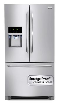 Frigidaire Gallery Refrigerator (28 Cu. Ft.) FGHB2866PF (No reviews) Write a Review $1,999.00
