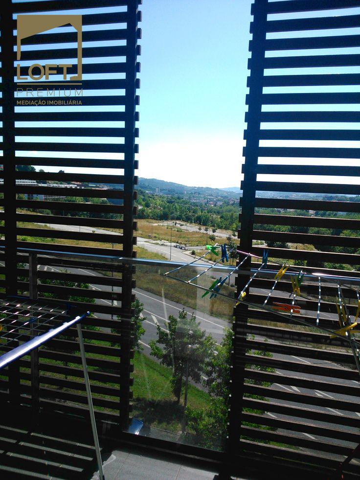 Apartamento T3 Parque da Cidade