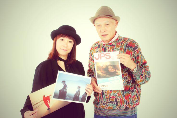 熊谷正の『美・日本写真』(2016/11/15 更新)第119回 写真家 地蔵ゆかりさん◇今夜の『美・日本写真』は、写真家の地蔵ゆかりさんをお迎えします。今回は、12月8日(木)からキヤノンギャラリー名古屋で開催される写真展「祭堂」と2008年にJPS展で最優秀賞を受賞作品についてお話をお聞きしていきます。今回ギャラリーに掲載する写真は、写真展「祭堂」の作品から東北の神事や秋田の神社を撮影された作品とJPS展で発表されたインドで撮影された作品を当時のお話を交えながらご紹介して頂きました。どうぞ、お楽しみに!!