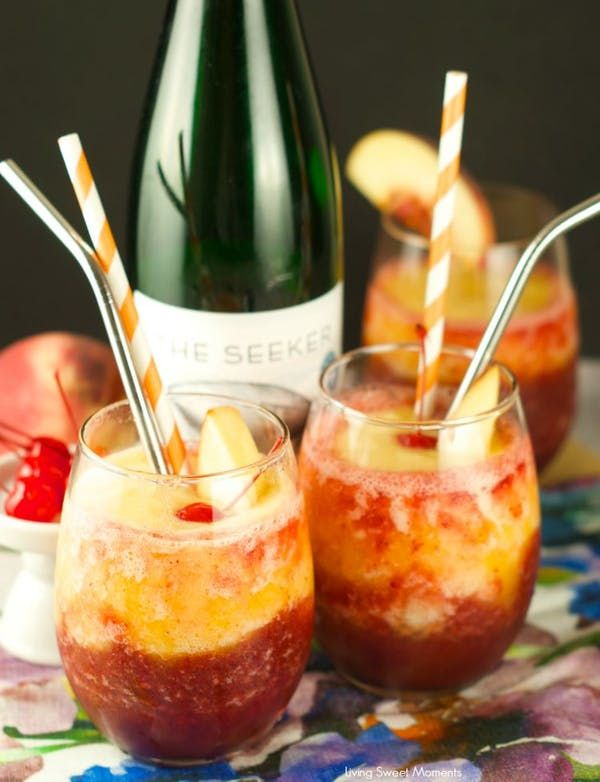 Your cold, boozy summer drink is just a bottle of cheap wine away