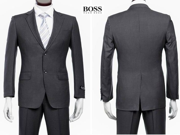 39 best Hugo Boss Suits images on Pinterest | Hugo boss suit, Html ...