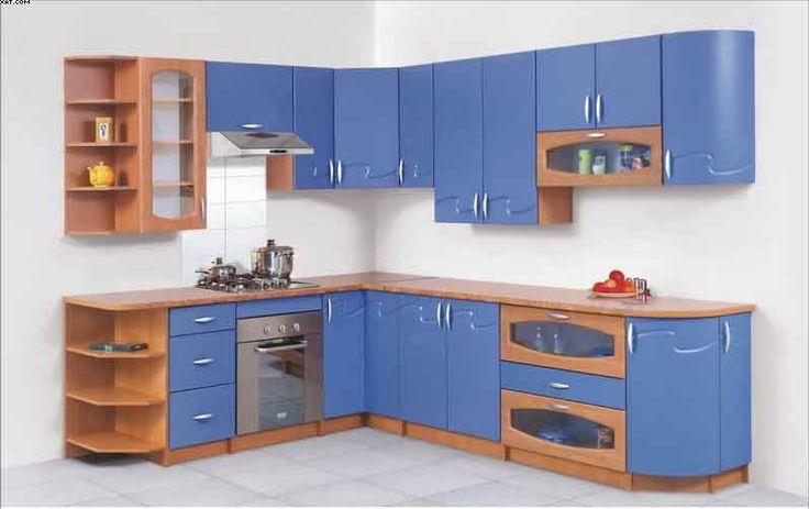 Картинки по запросу кухня 6 метров-варианты решения эконом класса