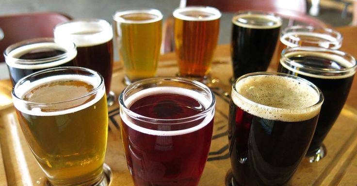 11 Of The Best Craft Beer Trails In America