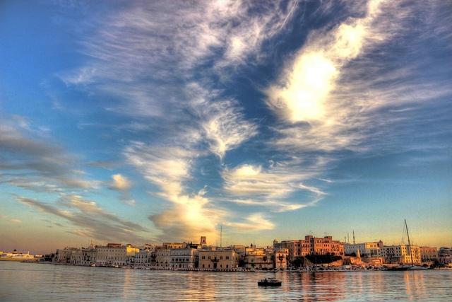 Seafront #brindisi #puglia #italy #BRIMD