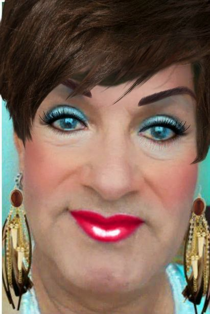 """""""morenita°"""" created using TAAZ Virtual Makeover. Try on Hairstyles, Makeup, and color your own hair. It's free!"""