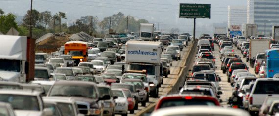 EPA Finally Proposes New Smog Standards After Years Of Hesitation