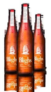 Captain Bligh's Cider