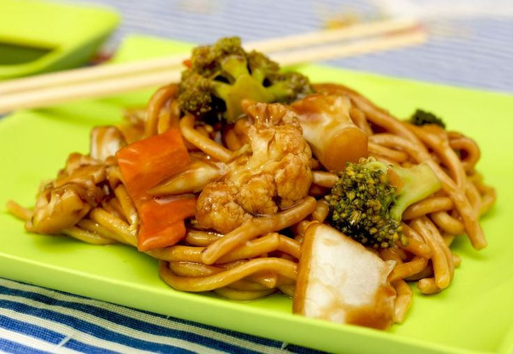 Yakissoba: um excelente pedida para quem adora culinária chinesa