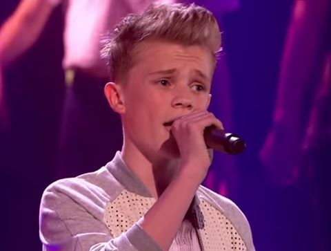 Charlie from Bars and Melody