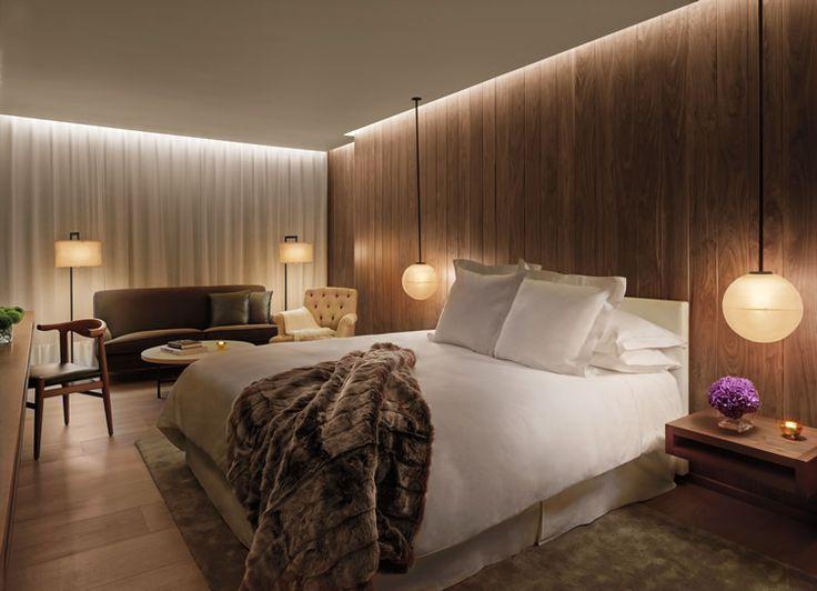 Best 25 Hotel bedrooms ideas on Pinterest  Hotel style
