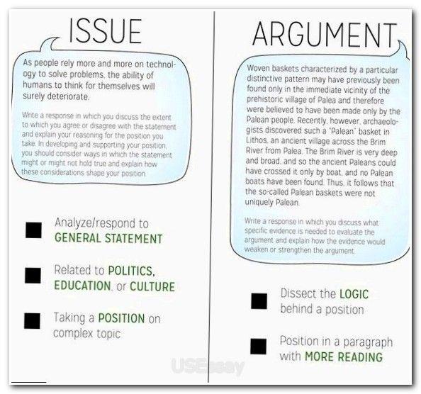 informal essay outline