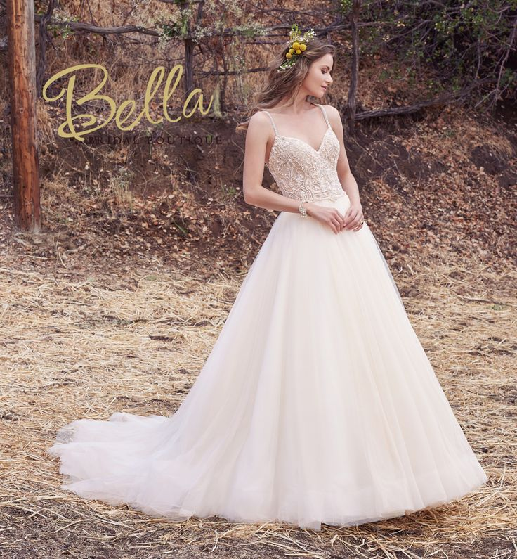 23 best Maggie Sottero Fall 2017 images on Pinterest   Maggie ...
