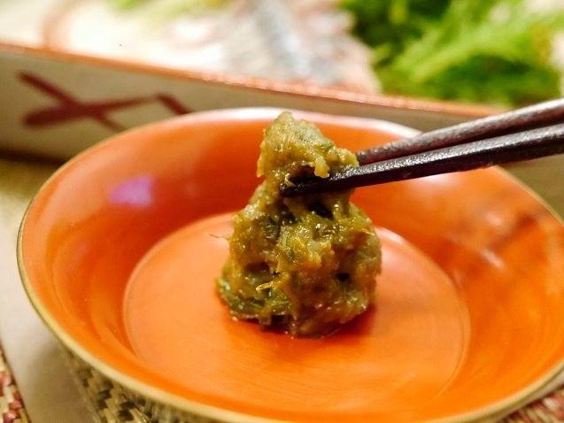 美味しいおつまみ、酒のアテ「ふきのとう味噌」一年中保存も応用も効くその作り方のご紹介