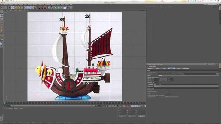 """Tutorial in """"Pillole"""" di Cinema 4D. Parte 1, iniziamo a preparare un file con Cinema 4D impostando due immagini di sfondo che ci aiuteranno con la modellazione. Iscrivetevi al nostro canale per altri tutorial e seguiteci sul nostro sito per scaricare il file del tutorial. www.faktory.it"""