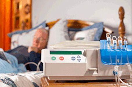 apd dialysis machine