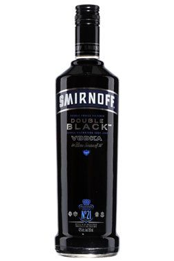 smirnoff black vodka - Google Search
