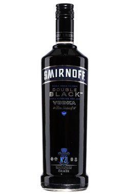 smirnoff black vodka - Google Search