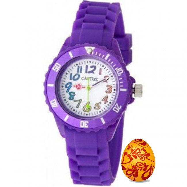 DAY 4 FIND: The Easter Bunny loves to tell the time! #entropytoys #easter #competition #watch