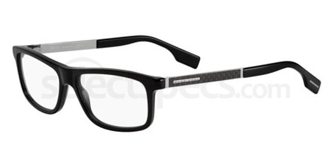 BOSS Hugo Boss BOSS 0432 Glasses | FREE Lenses, Coatings