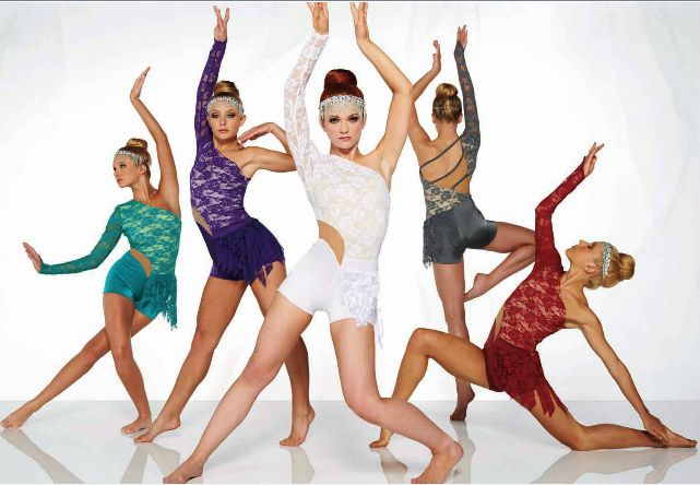 Silks Routine Kelle Catalog 2014 Style # 6927 46A Poetry in Motion - I just like this one ...