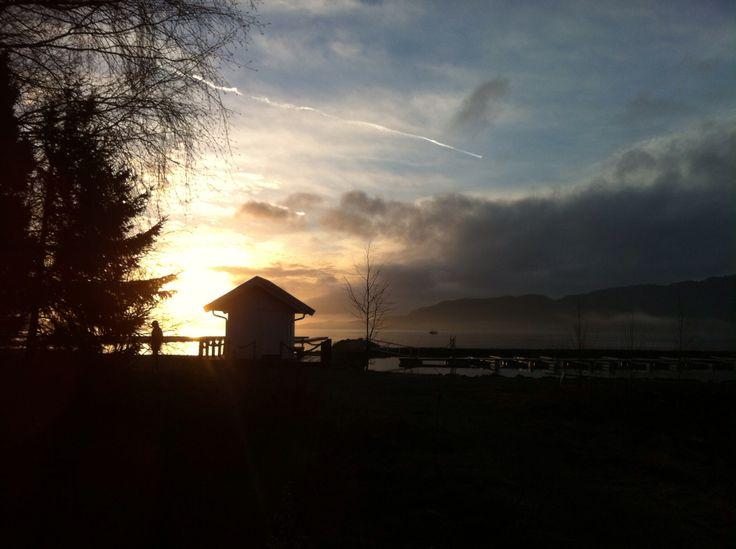 Nordre Jarlsberg Brygge, Norway