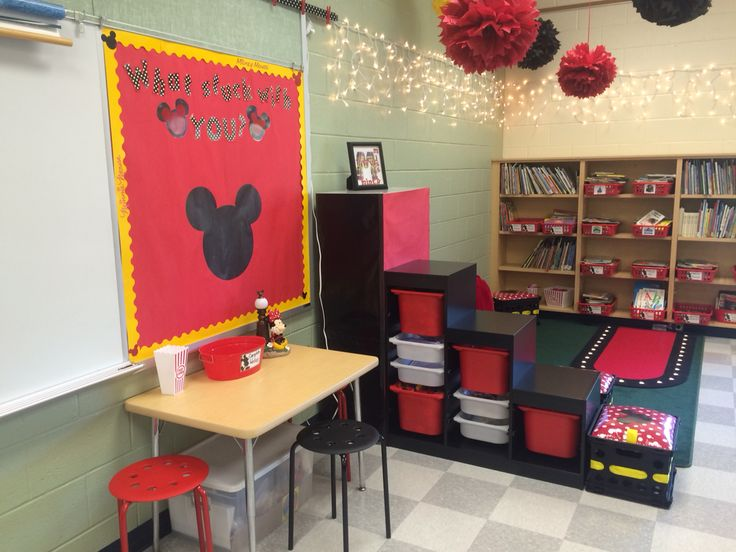 Mickey Classroom Decor ~ Best images about disney classroom on pinterest