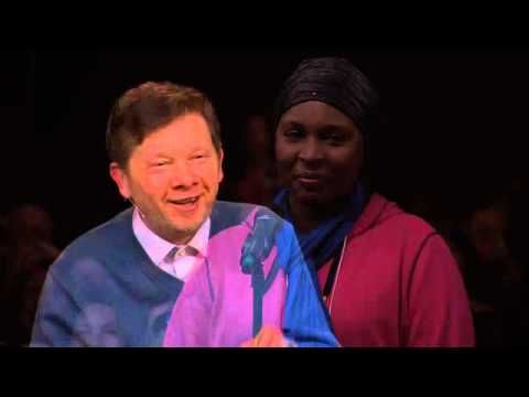 Eckhart Tolle TV: How can one be abandoned by life?  Eckhart Tolle Question and Answer Sample How can one be abandoned by life?  Overview: When we connect to beingness we can relate beyond form. https://www.eckharttolle.com/
