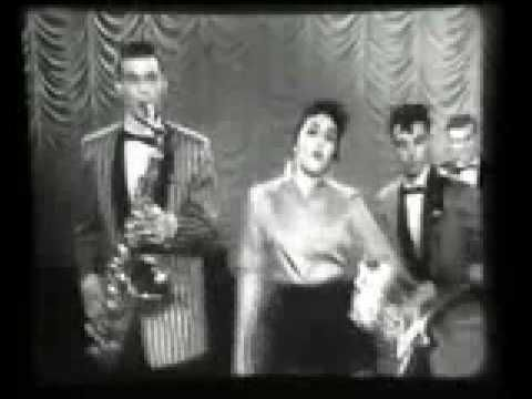 Carmine D'Amico,guitar, age 12-13 playing with the Royal Teens on American Bandstand. Bob Gaudio, piano, Tommy Austin Drums.No bass.Joey Francovilla later be...