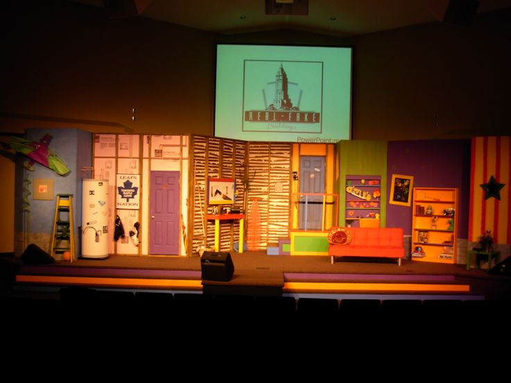17 Best Images About Kids Stage Design Ideas On Pinterest