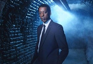 """Orlando Jones on fanfiction - """"[...]it's really exciting to see the different facets and nuances of other stories that other people want to tell [...] """"So I think all of the fan fiction is legitimate and really cool because they approach a character in a way that I may have never thought of. Or they come up with a storyline that I'm like, 'Really? That's crazy.' … So I think fan fiction is kind of fun because I get to meet cool artists along the way."""""""