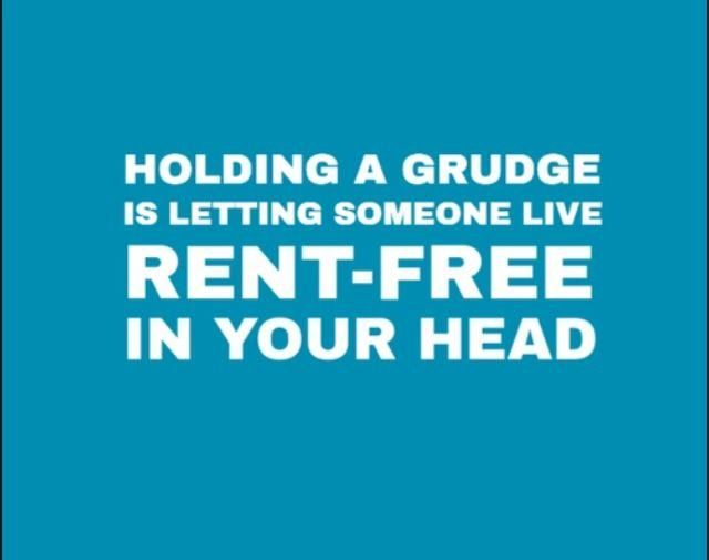 Not Holding A Grudge Quotes. QuotesGram