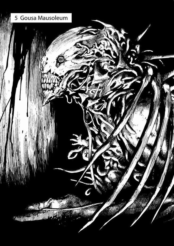 Abara Manga Ch.5 Page 1