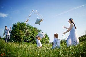 Детский и семейный фотограф Ольга Лебедева. Ателье улыбок Ольги Лебедевой. Сайт фотографа Ольги Лебедевой, где можно заказать различные виды фотосъемки.