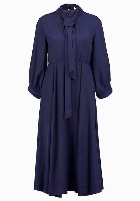 mint&berry Sukienka letnia - navy blazer za 174,3 zł (06.12.16) zamów bezpłatnie na Zalando.pl.