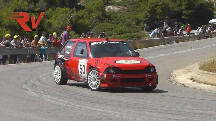 Citroën+AX+Tırmanma+Koşarsa
