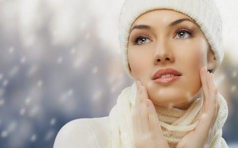 Bluesod Lab: Proteggere la #pelle in #inverno