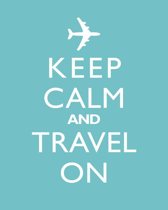 We love #travelquotes