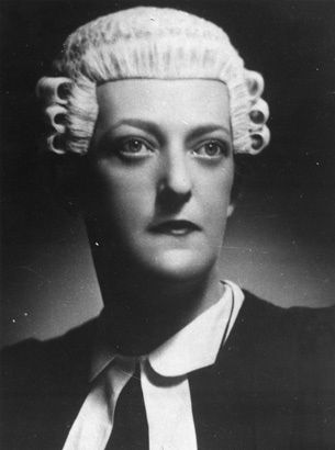Margaret Battye (9 August 1909 – 16 November 1949) was a Western Australian lawyer who became influential in politics, business, and the legal advancement of women. Battye was the first woman to represent a client and begin a legal practice in Western Australia, and she held a number of roles in the early history of the state's division of the Liberal Party of Australia.
