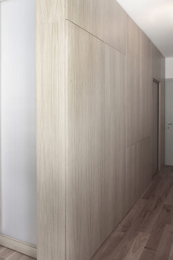 Week-end flat