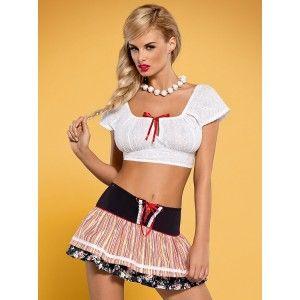 3 częściowy kostium Loviche Obsessive w Sexshop112.pl http://sexshop112.pl/87-kostiumy-przebrania-erotyczne