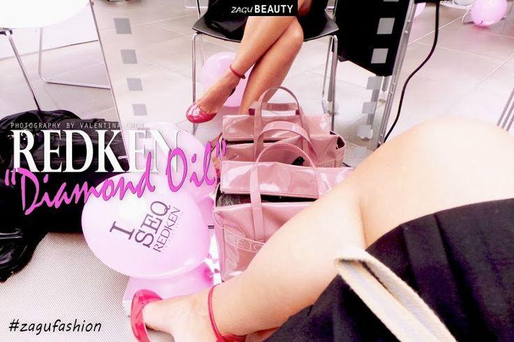 beauty, Redken new york, makeup, italian fashion bloggers, fashion bloggers, zagufashion, valentina coco, i migliori fashion blogger italian...