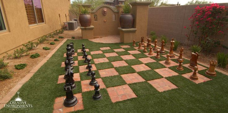 39 best arizona landscape gardening images on pinterest for Creative landscapes