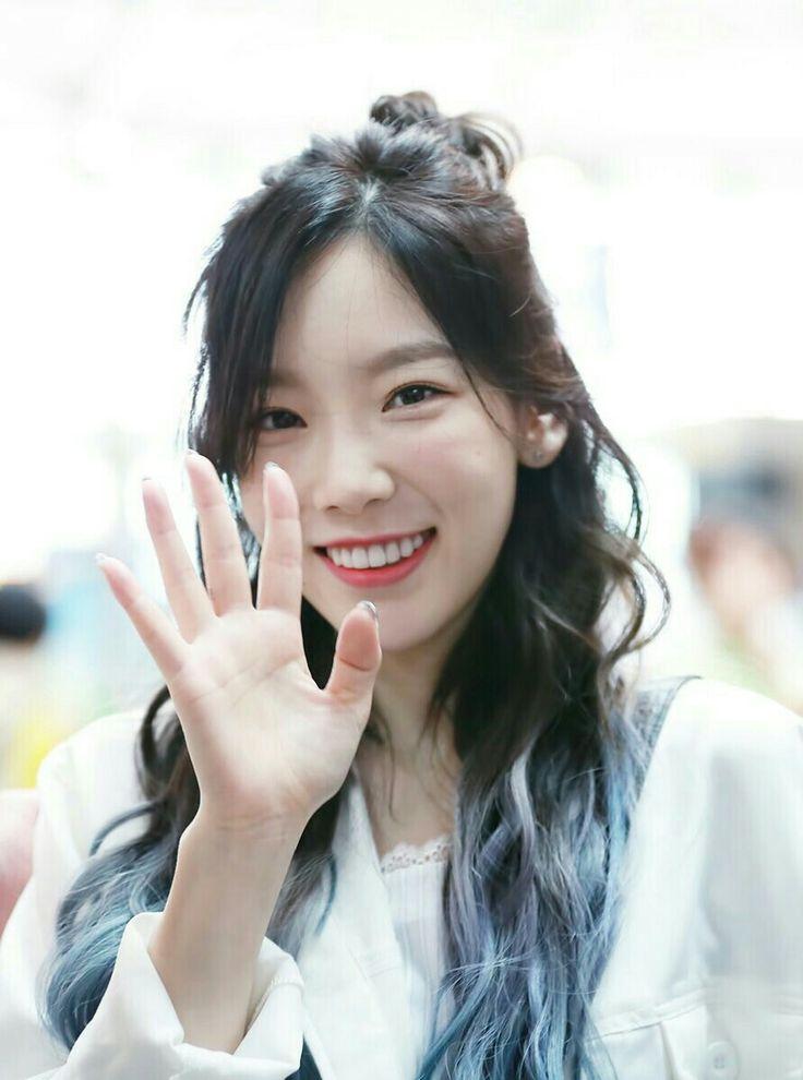 Kim Tae Yeon - SNSD Leader (Taeyeon)