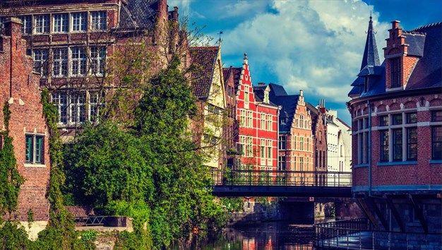6 εναλλακτικές επιλογές για ευρωπαϊκά ταξίδια - clickatlife.gr