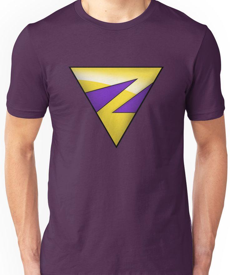 Wonder Twins Unisex T-Shirt