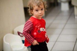 6 problemas al quitar el pañal y sus soluciones | Blog de BabyCenter por @Norma Mora