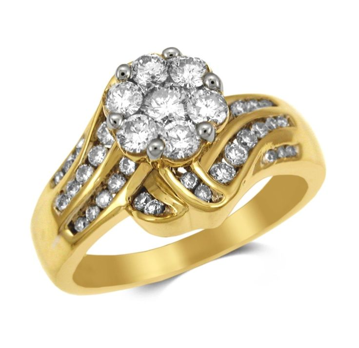 beautiful engagement rings why choosing used wedding rings wedding tips - Preowned Wedding Rings