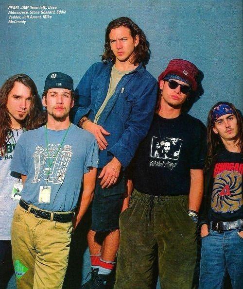 Pearl Jam | Wallpapers in 2019 | Pearl jam, Pearl jam posters, Pearl